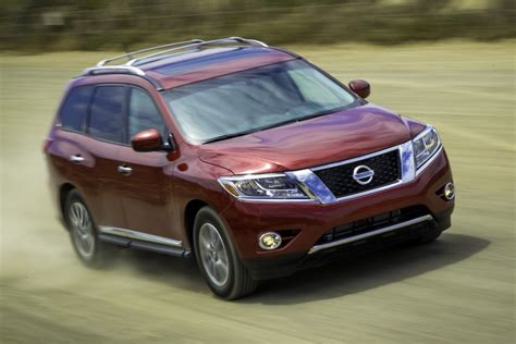 nissan pathfinder 2013 2013 nissan pathfinder 2013 infiniti jx investigated for