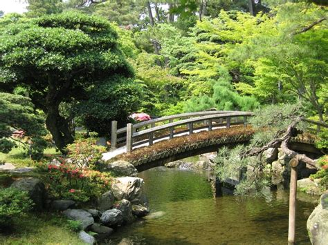 Imperial Garden by Panoramio Photo Of Kyoto Imperial Palace Garden