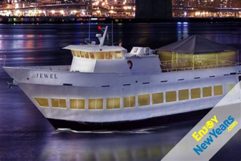 jewel boat nyc jewel yacht new year s cruise jewel yacht new year s eve