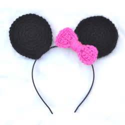 minnie mouse ears template color minnie mouse ears