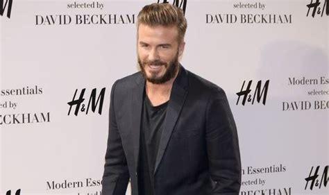 david beckham mini biography david beckham takes fashion advice from wife victoria