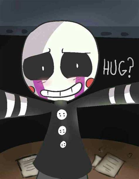 imagenes de sad puppet why yes i would love a hug fnaf pinterest fnaf and