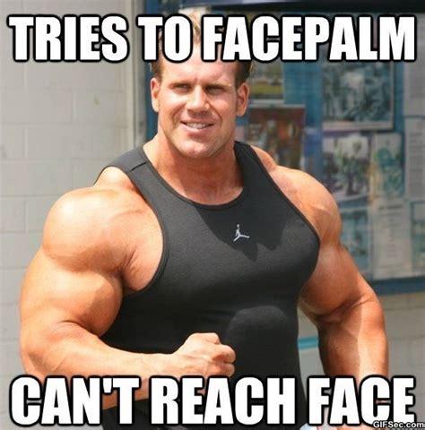 Memes Del Gym - funny fitness gym meme gym humour via leaner