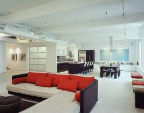 Loft Interior Design Ideas Modern Loft House Large Interior Design Ideas Archinspire