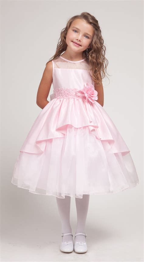 design flower girl dress online pink flower girl dresses bitsy bride