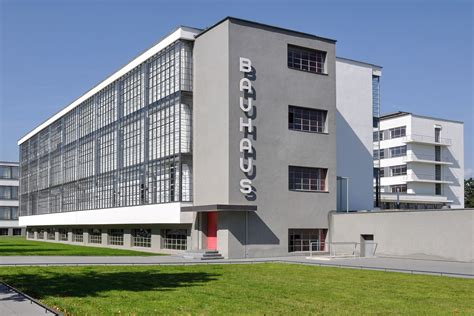 anbauhäuser architectural adventures bauhaus and beyond archdaily