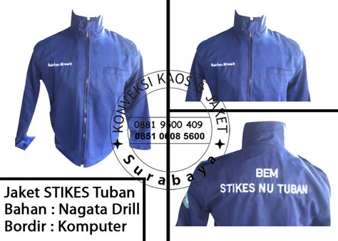 Vendor Produksi Kemeja Seragam Polo Kaos Jaket Topi Kaos Event pesan jaket seragam murah archives konveksi kaos jaket