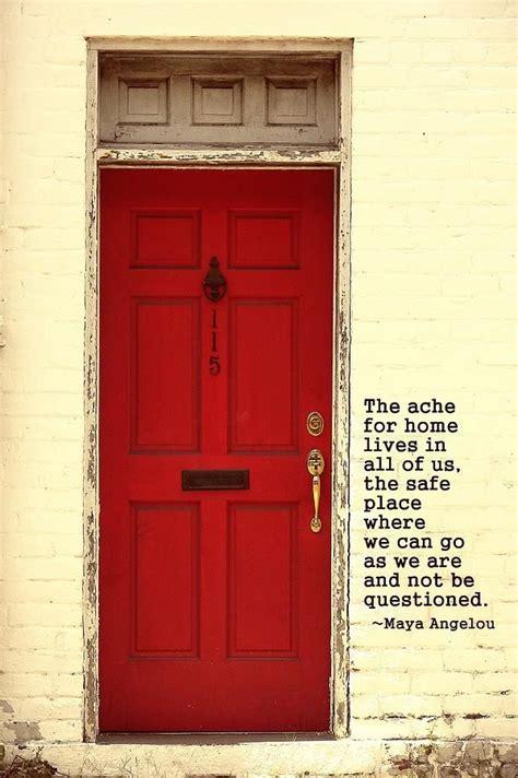 Doors Quotes by Door Quote Angelou Doors