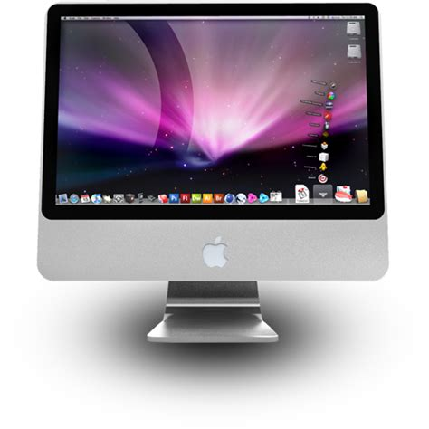 imac icon mac iconset archigraphs