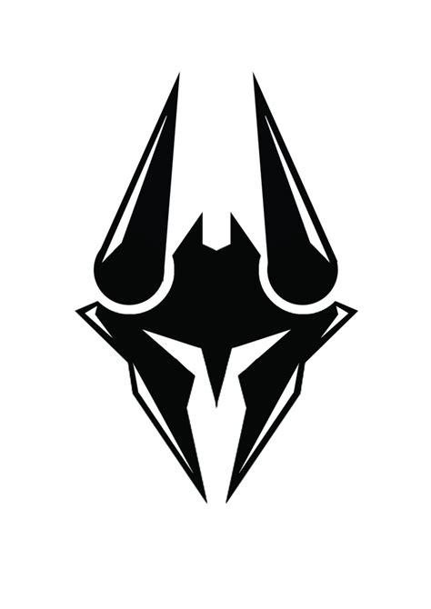 design a team logo black helmet team submit logo design by sbdesignz on