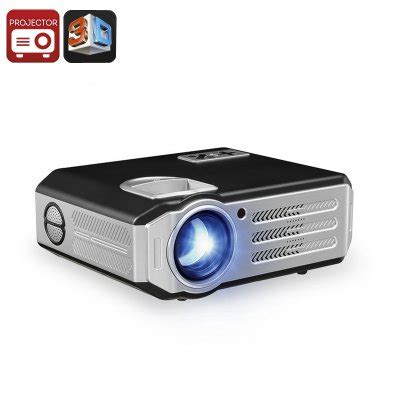 android projector wholesale hd lcd android projector from china