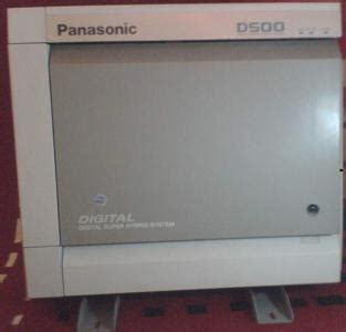 Pabx Panasonic Kx Tda100d 20 jual pabx panasonic murah kx tes824 jakarta indonesia