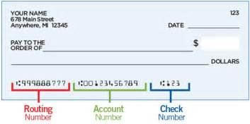 Comerica bank routing number banks america