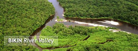River Region Detox by Bikin River Valley Greenpeace Russia