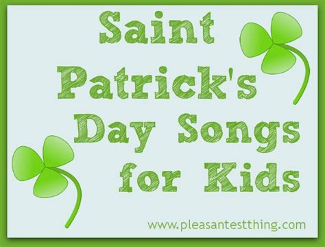 s day in quahog song st s day songs the pleasantest thing