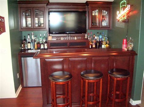 diy hauptdekorideen built in home bar ideas how to build a bar cabinet