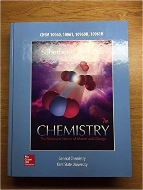 Chemistry The Molecular Nature Of Matter Change 7th Edition 1 read chemistry the molecular nature of matter and change