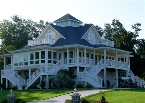 house with porch house plans with wrap around porches southern living