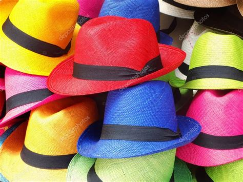 colorful hats colorful hats stock photo 169 dekodoek1 36463999