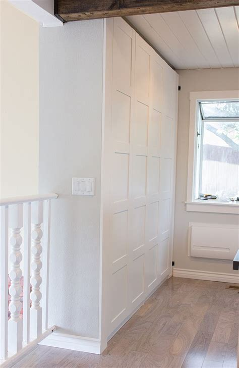 kitchen chronicles  ikea pax pantry part  built