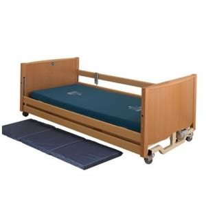 Futon Care by Sidhil Bradshaw Low Nursing Home Care Bed Sports