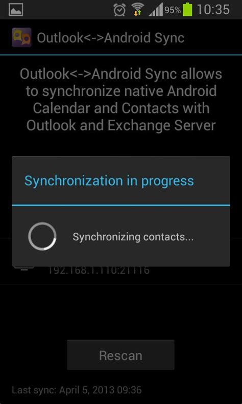 android outlook sync outlook android sync android apps on play