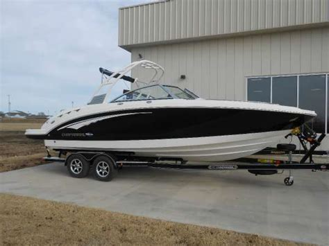 chaparral boats for sale oklahoma chaparral 264 sunesta boats for sale in oklahoma