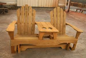 wood gliders and wood porch swings chambersburg pa
