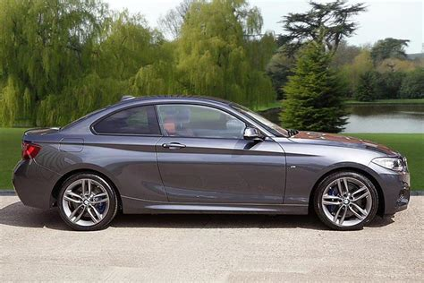 Used 2016 BMW 2 Series 2.0TD 225d M Sport for sale in Warwickshire   Pistonheads