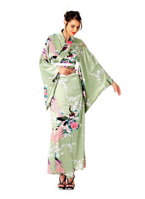 japanese traditional kimono dresses designs collection