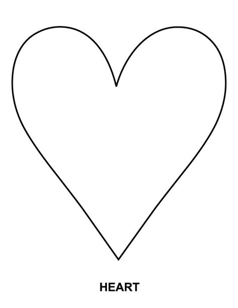 heart shape coloring pages az coloring pages