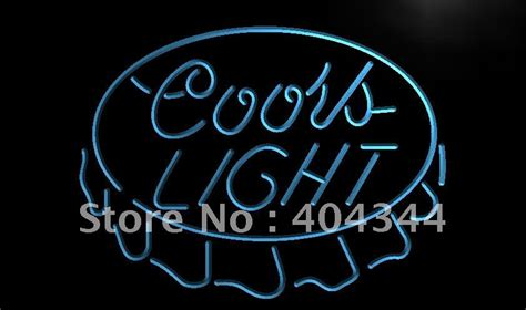 coors light font images