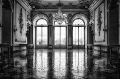 picture architecture palace shadow monochrome