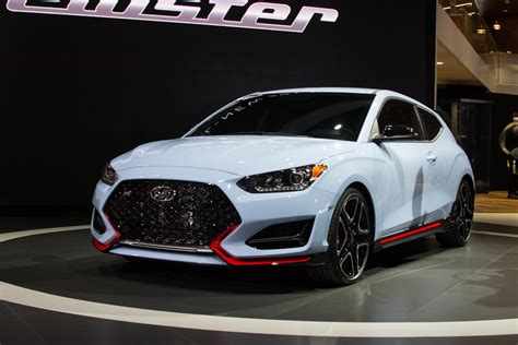 hyundai    performance  launch   hp veloster  autoguidecom news