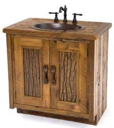 Furniture Vanity Bathroom Vanities Rustic Bathroom Vanities Barnwood Vanities
