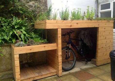 Bike Shed Home Depot by Best 25 Small Sheds Ideas On Backyard Storage
