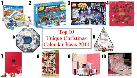 Unique Advent Calendars 10 Must Unique Advent Calendars 2014
