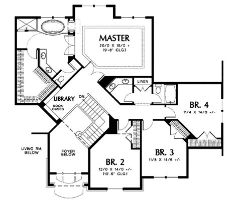 french dream 8149 4 bedrooms and 3 baths the house european style house plan 4 beds 2 5 baths 3398 sq ft