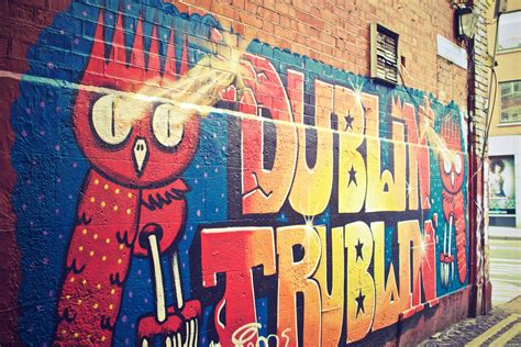 Graffiti Wallpaper Dublin | free stock photo of art dublin graffiti