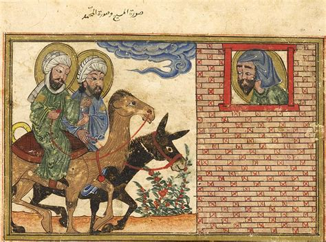 muhammad biography islam images of prophet muhammad from islamic art and history