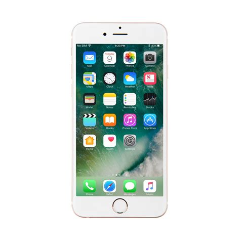 apple iphone 6s gsm factory unlocked 4g lte 8mp smartphone ebay