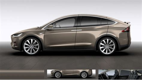 Tesla Configurator Tesla Model X Gets Uk Configurator 163 71 900 Starting Price