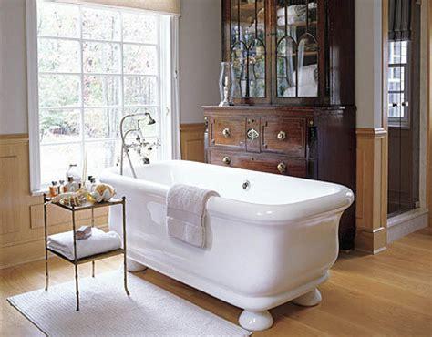 cozy and serene bathroom interior decorating concept ideas source