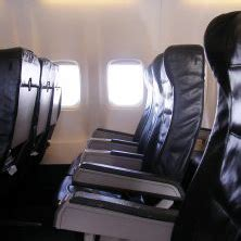 which airline has the most comfortable seats 5 north american with the most comfortable coach seats