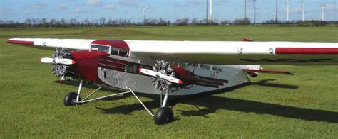 Ford Trimotor by Alle M 252 Hen Wert Ford Trimotor Als Gro 223 Modell