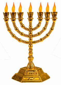 imagenes candelabro judio beautiful menorah and 1 kings on pinterest