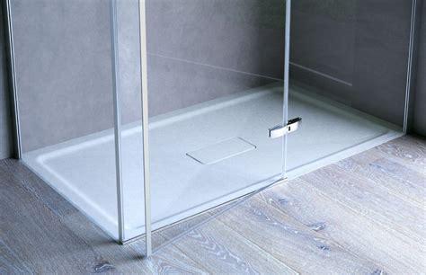 piatti doccia come scegliere il piatto doccia ideare casa