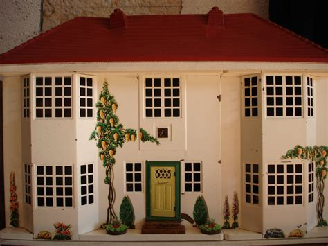 triang dolls houses tri ang no 65 c1960s dolls houses past present