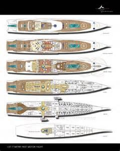 Cabin Layouts Plans ken freivokh designs luxury yacht charter amp superyacht news