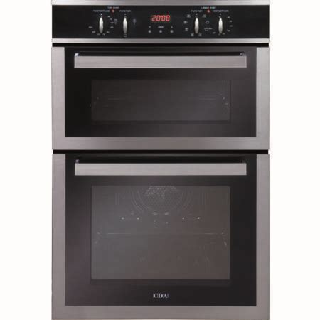Microwave Cosmos Co 980 cda dv980ss electric built in oven in stainless